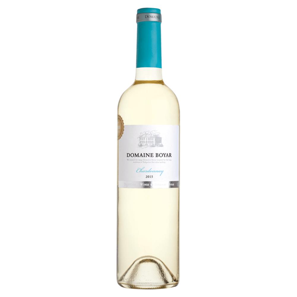 Domaine Boyar Chardonnay
