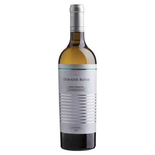 Domaine Boyar Platinum Chardonnay