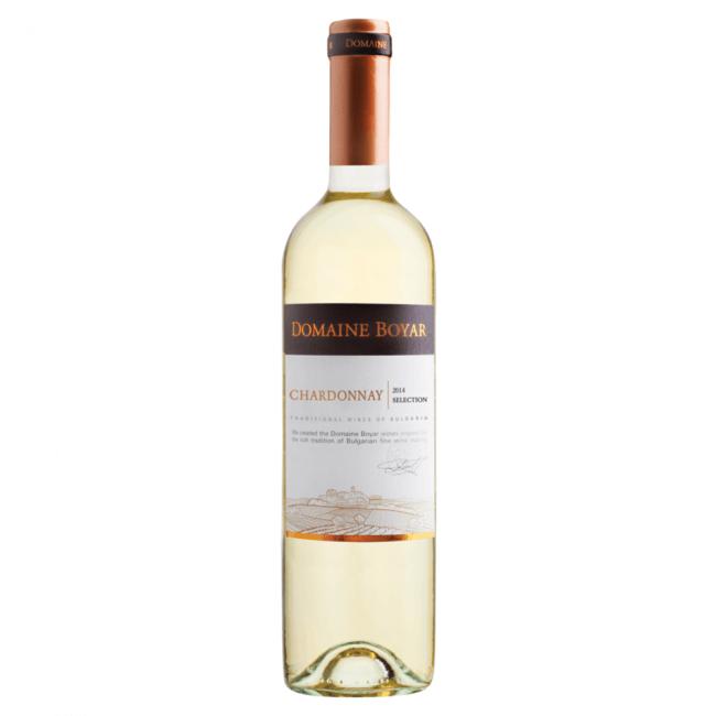Domaine Boyar Selection Chardonnay