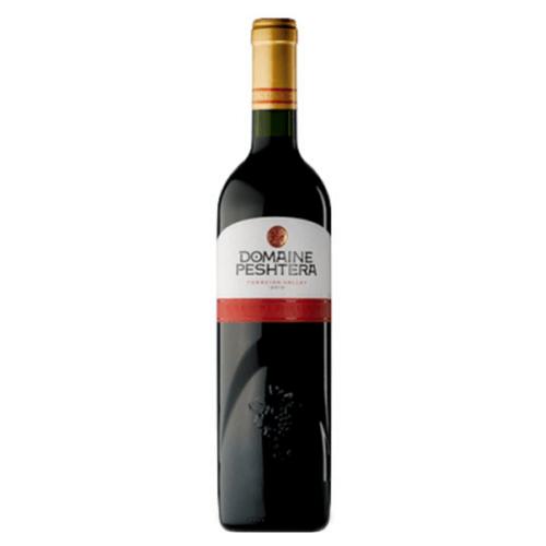Bulgarischer Rotwein von Domaine Peshtera Cabernet Franc