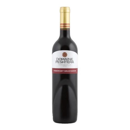 Bulgarischer Rotwein von Domaine Peshtera Cabernet Sauvignon