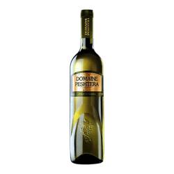 Bulgarischer Weißwein von Domaine Peshtera Muskat