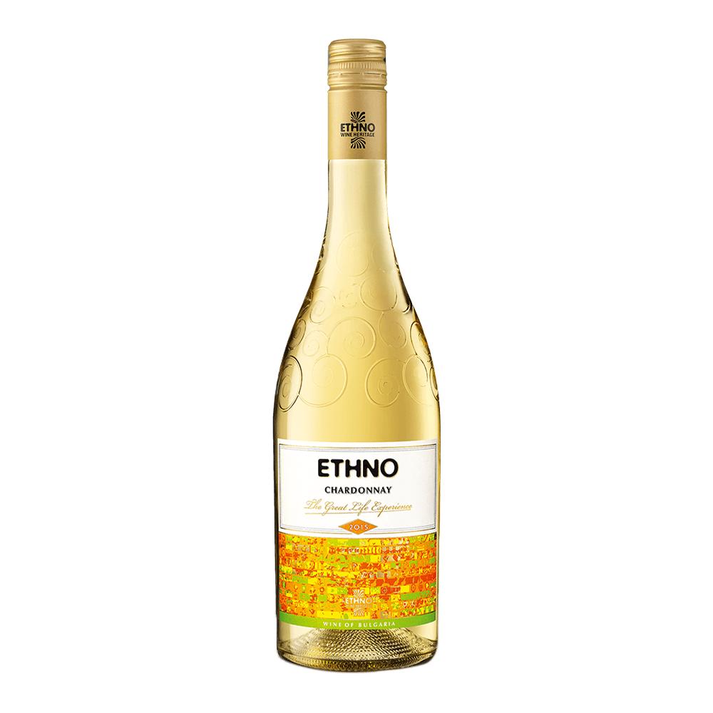 Karnobat Ethno Chardonnay