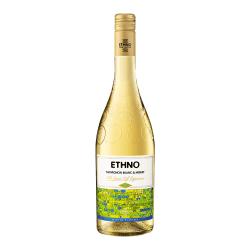 Karnobat Ethno Sauvignon Blanc & Misket