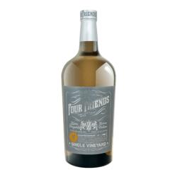 Four Friends Chardonnay Single Vineyard