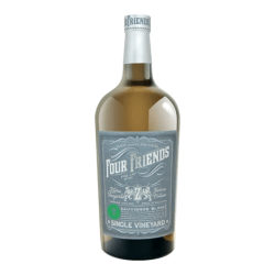 Four Friends Sauvignon Blanc Single Vineyard