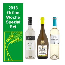 Grüne Woche Weisswein Set Muskat