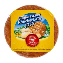 Josi Bulgarischer Räucherkäse Josy Kashkaval 300g