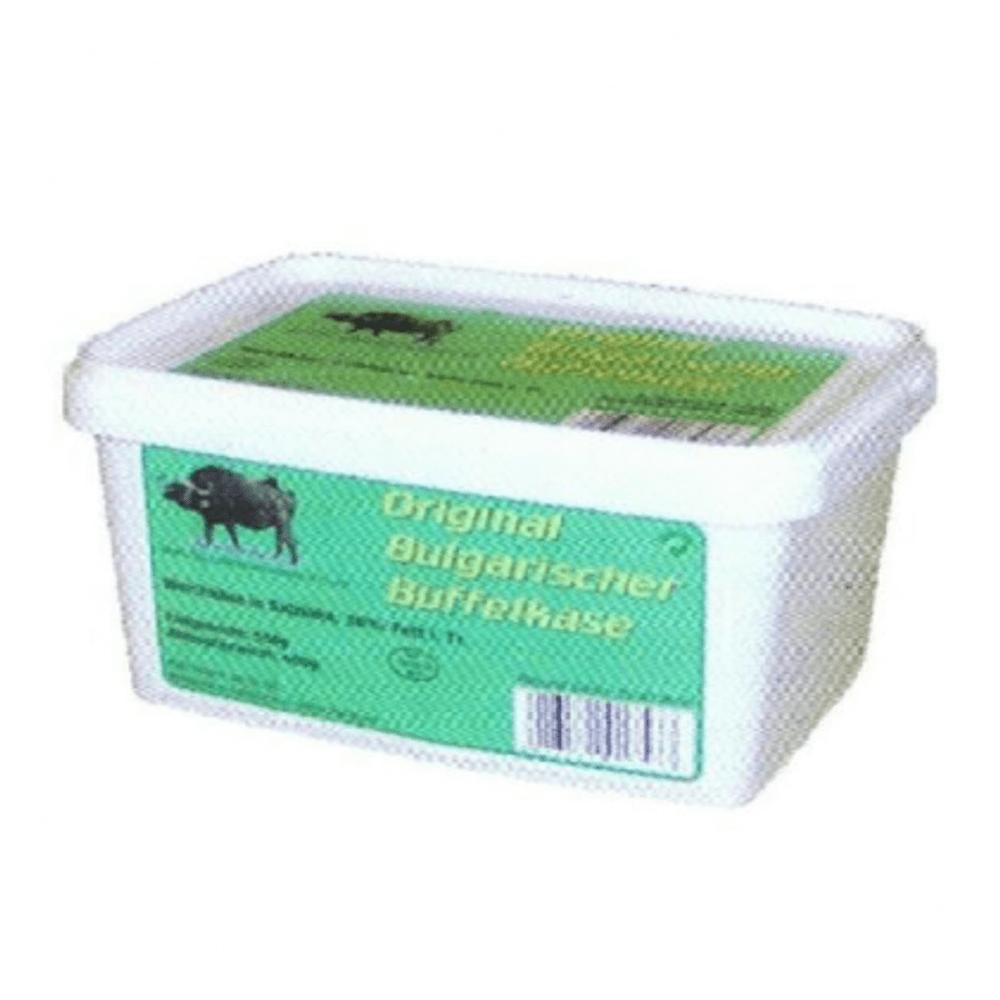 Josi Original Bulgarischer Büffelkäse Sirene 400g