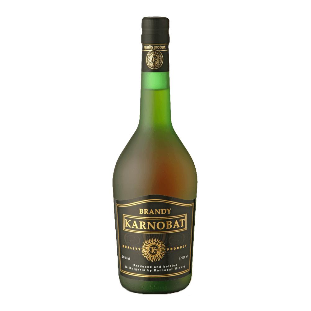 Karnobat Brandy