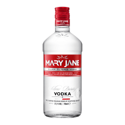 Karnobat Mary Jane Vodka