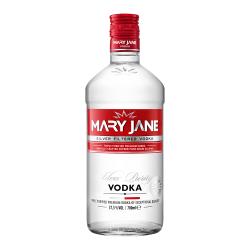 Karnobat Mary Jane Vodka