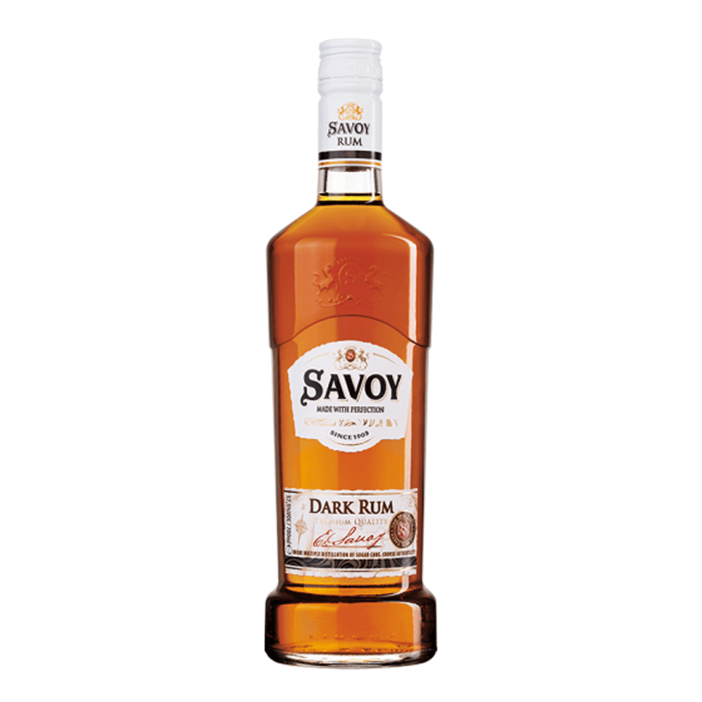 Karnobat Savoy Dark Rum