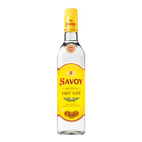Karnobat Savoy Original Dry Gin