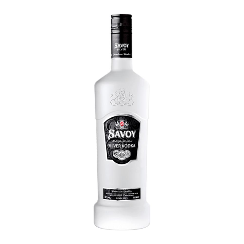 Karnobat Savoy Silver Vodka