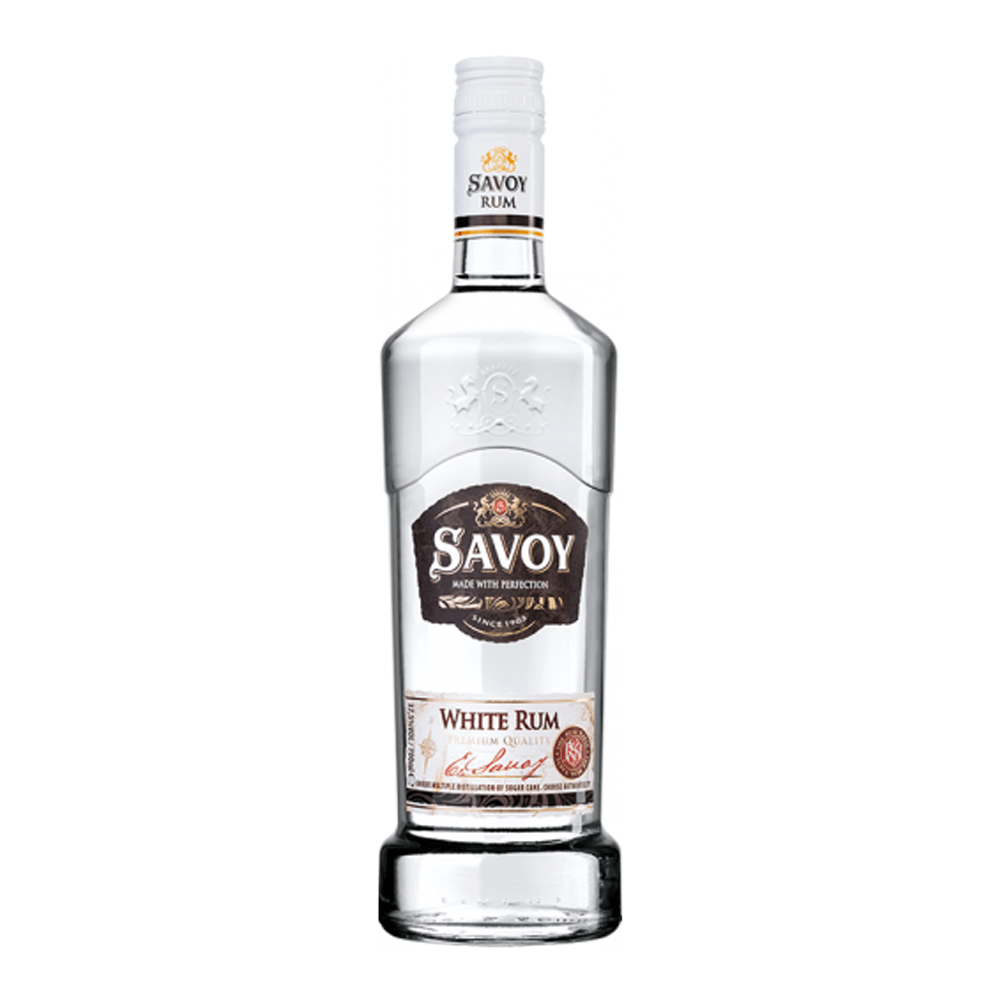 Karnobat Savoy White Rum