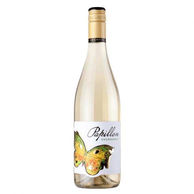 Logodaj Papillon Chardonnay aus dem Strumatal in Bulgarien.
