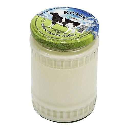 Mandra Fermer Bulgarischer Joghurt aus Kuh- u. Büffelmilch