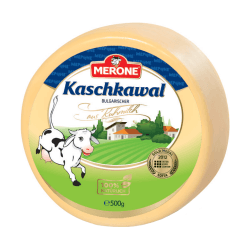 Merone Bulgarischer Kuhmilch Kaschkawal 500g