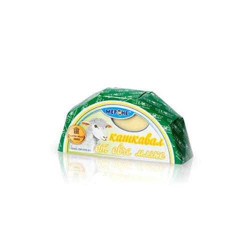 Merone Bulgarischer Schafsmilch Kaschkawal 300g