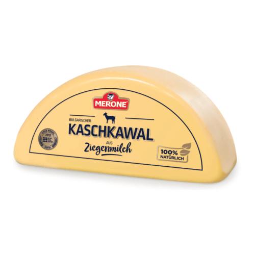 Merone Bulgarischer Ziegenmilch Kaschkawal 300g
