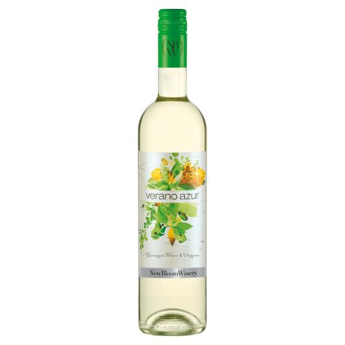 New Bloom Verano Azur Sauvignon Blanc & Viognier