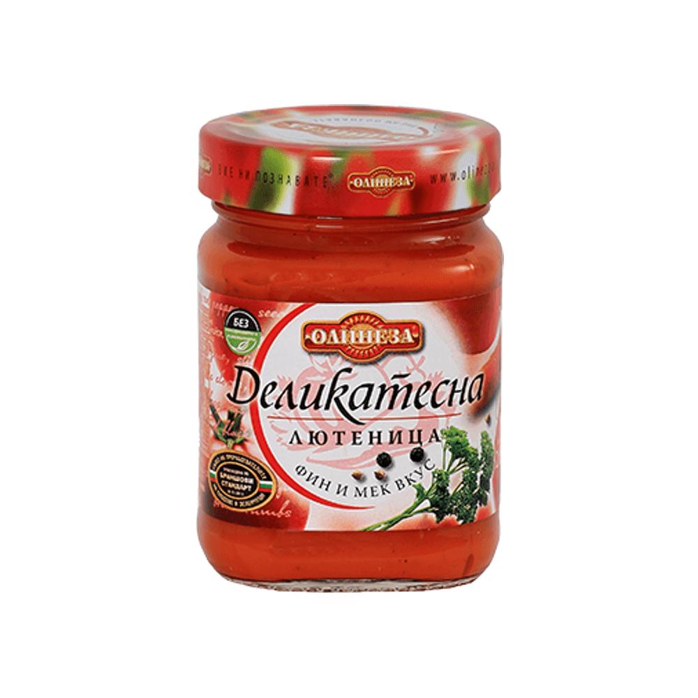 Olineza Delikatess Ljutenica 265g