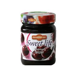 Olineza Sweet Life Sauerkirschkonfitüre