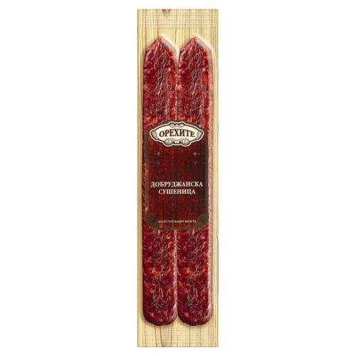orehite dobrudzhanska sushenitsa 180g von bella food company.