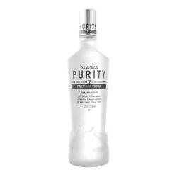 Peshtera Alaska Purity Premium Vodka