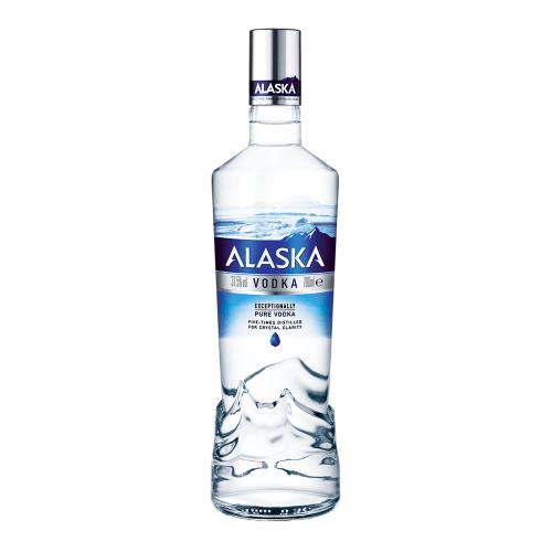 Peshtera Alaska Vodka