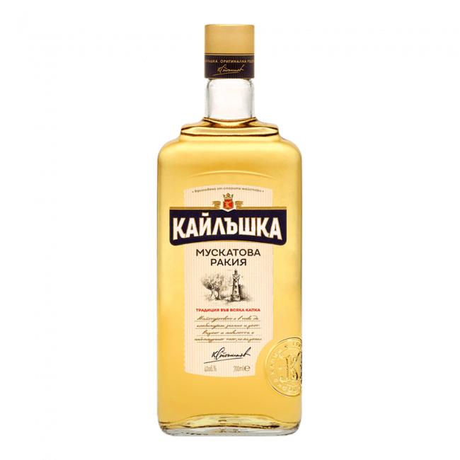 Peshtera Kailashka Muskatova Rakija