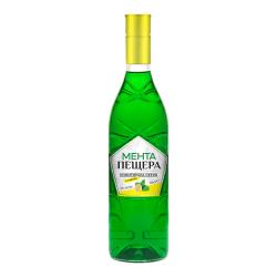 Peshtera Menta Pfefferminzlikör Lemon