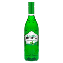 Peshtera Mint Liqueur Menta