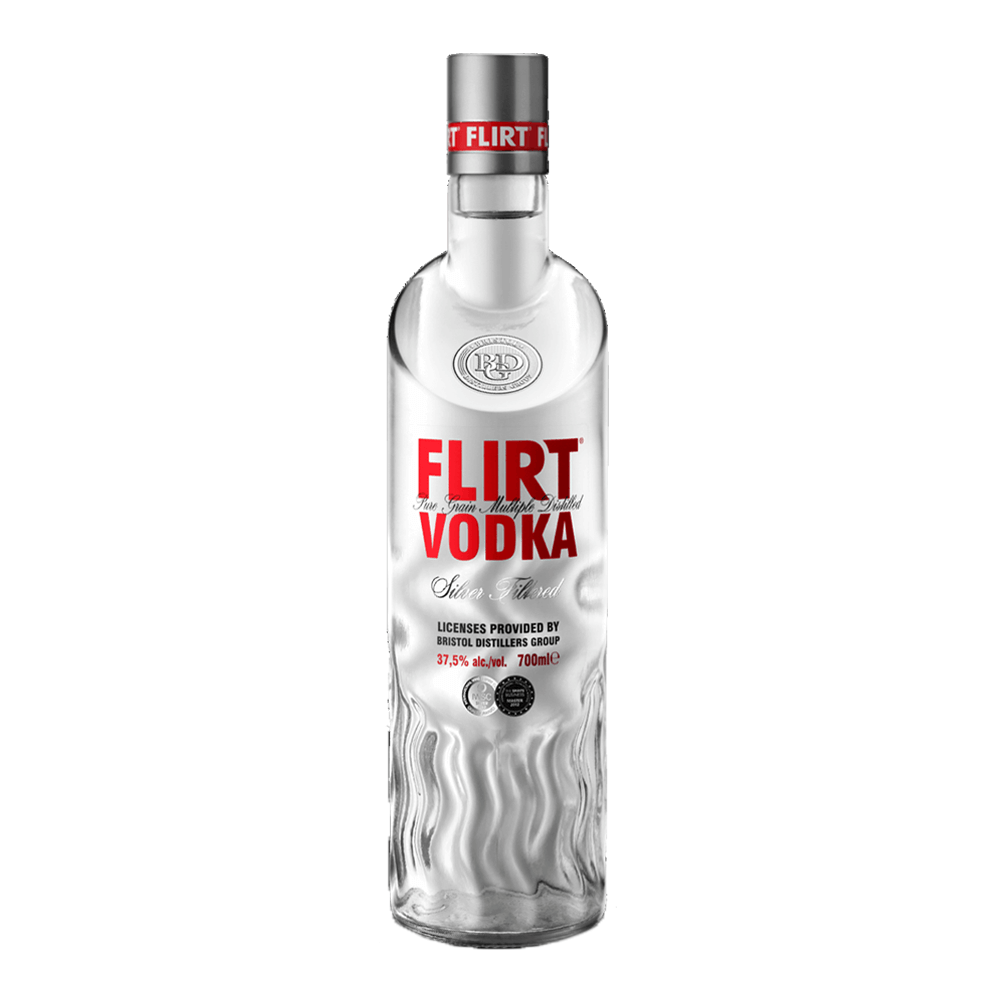 Peshtera VP Brands Flirt Vodka