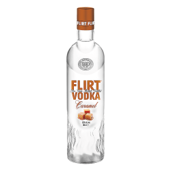 VP Brands Flirt Vodka Caramel