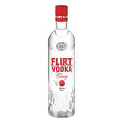 VP Brands Flirt Vodka Cherry