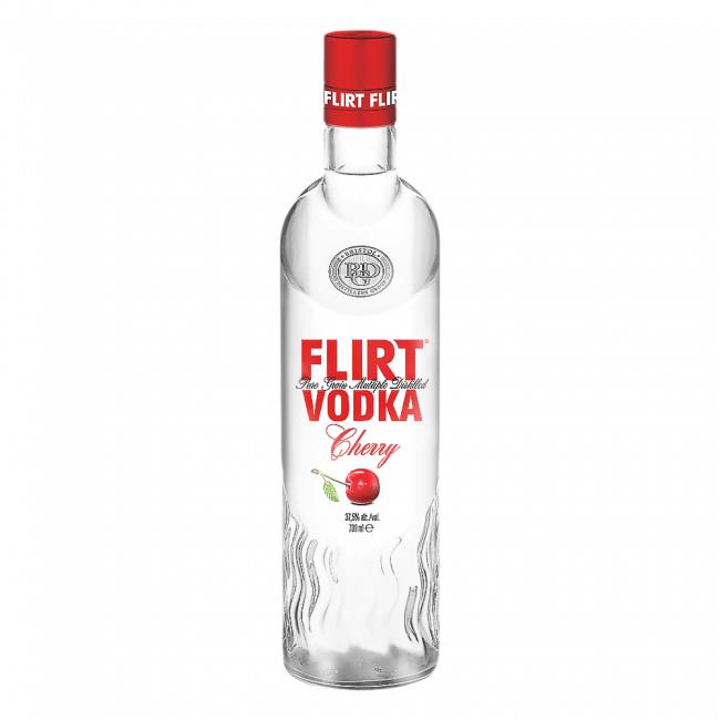 VP Brands Flirt Vodka Cherry