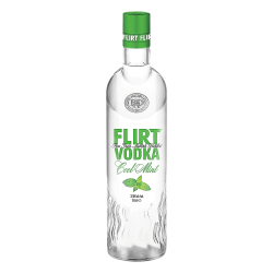 VP Brands Flirt Vodka Cool Mint