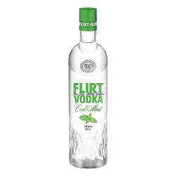VP Brands Flirt Vodka Cool Mint