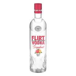 VP Brands Flirt Vodka Grapefruit