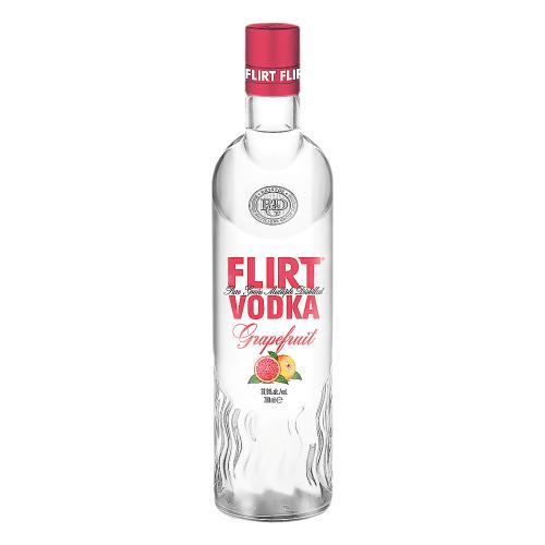 VP Brands Flirt Vodka Grapefruit