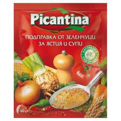 Picantina Gemüsegewürz für Suppen