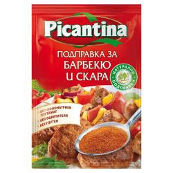Picantina Gewürz für Fleisch und Grill