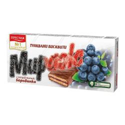 Prestige Mirage Biscuits Blaubeere 216g
