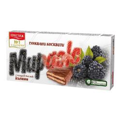 Prestige Mirage Biscuits Brombeere 216g