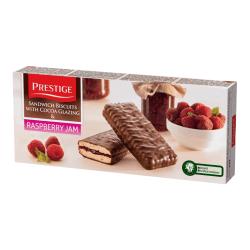 Prestige Mirage Biscuits Himbeere 216g