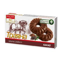 Prestige Trayana Schokokekse Kakao 175g