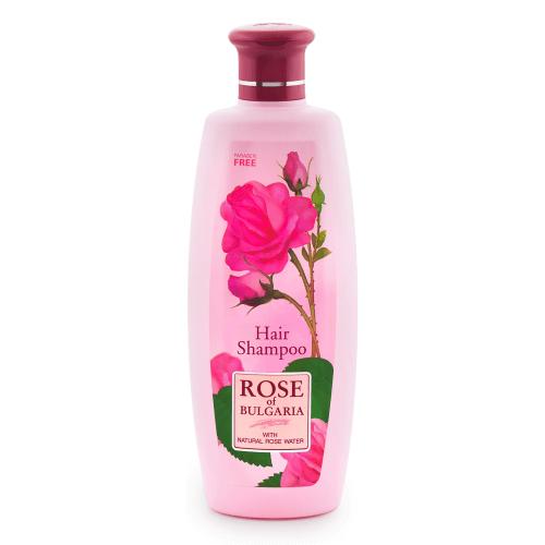 Rose of Bulgaria Shampoo