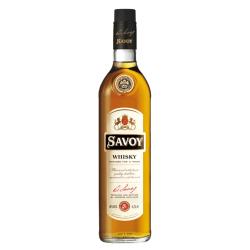 savoy whisky 0,7l von vinprom karnobat.